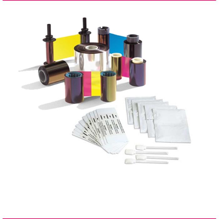 *Impressoras - Consumiveis*