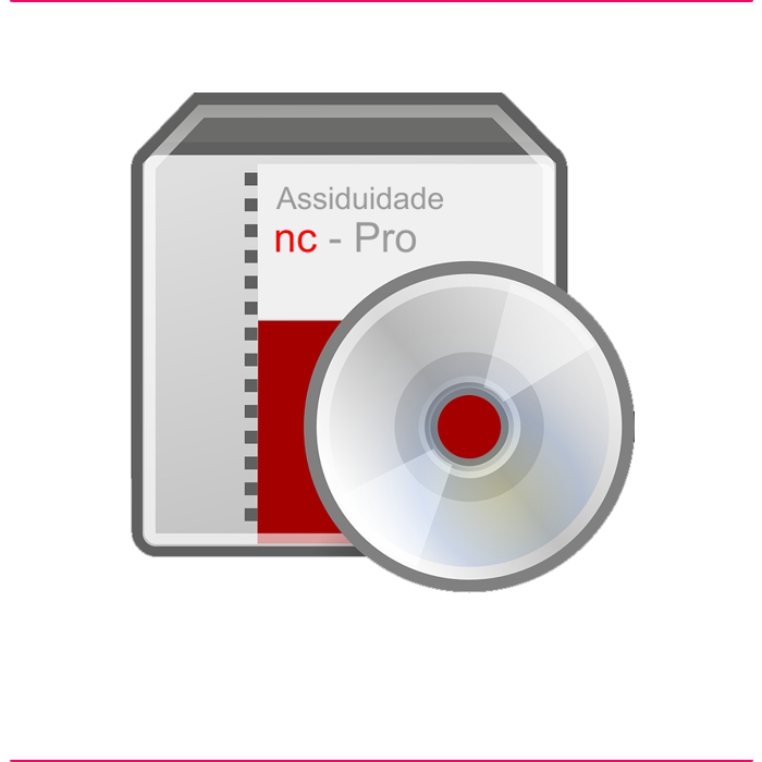 Software Assiduidade n-Time Pro