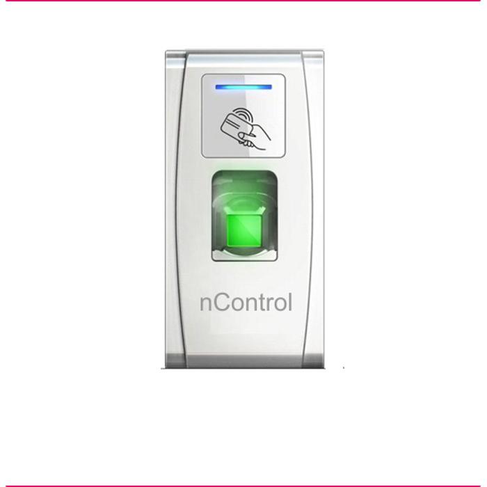 BioNC A30  - Impressão Digital