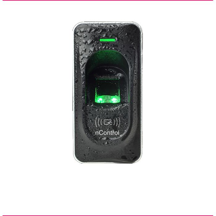 BioNC L50 - Impressão Digital / RFID