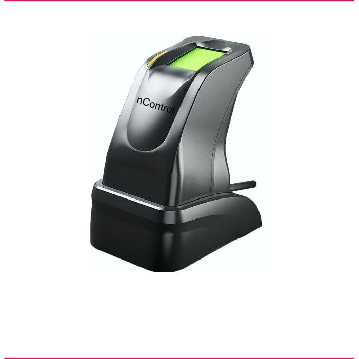 BioNC USB - Impressão Digital