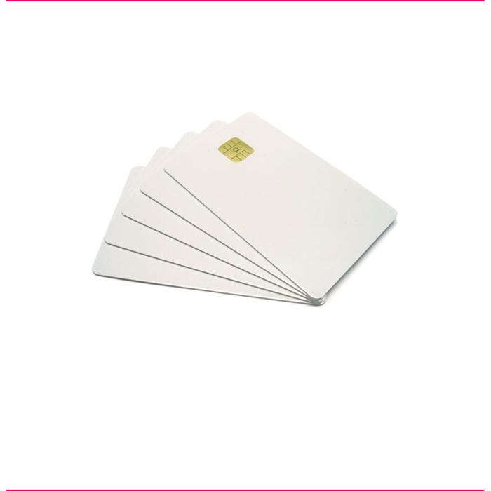 Cartões Com Chip