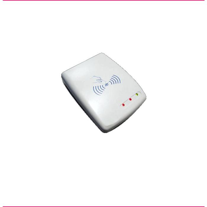 RFID Codificador NC-H800