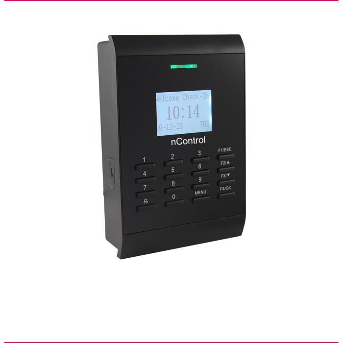 ProxNC 100-Proximidade RFID