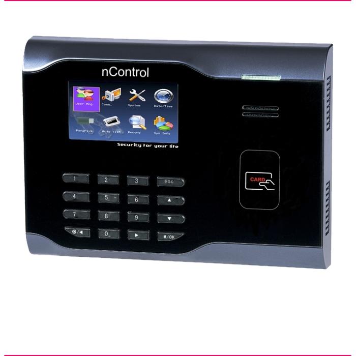 ProxNC 200-Proximidade RFID