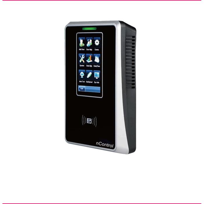 ProxNC 700-Proximidade RFID