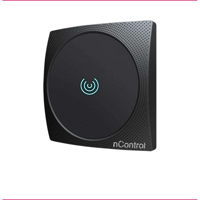 ProxNC L40 - Proximidade RFID