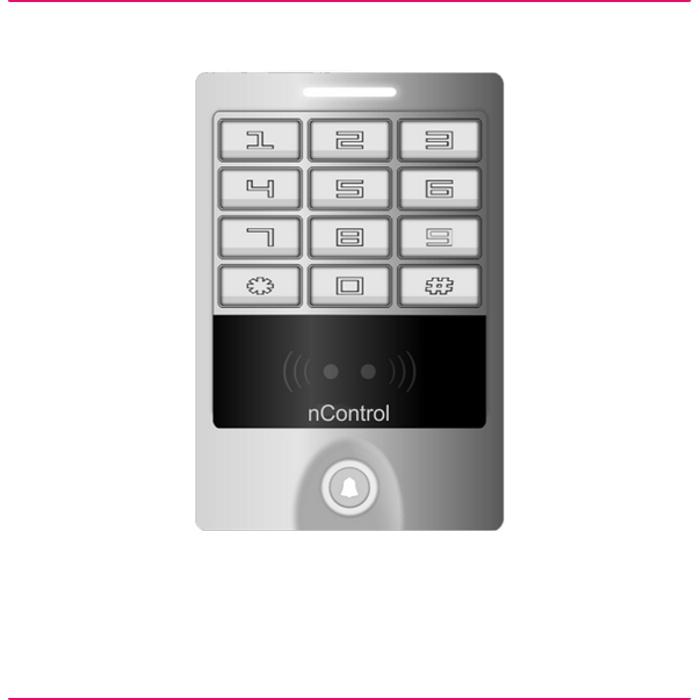 ProxNC ST50 -  RFID / Código